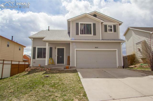 1055 Lords Hill Drive, Fountain, CO 80817 (#5122330) :: Tommy Daly Home Team