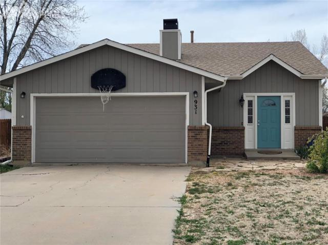 931 Rancher Drive, Fountain, CO 80817 (#5123532) :: 8z Real Estate