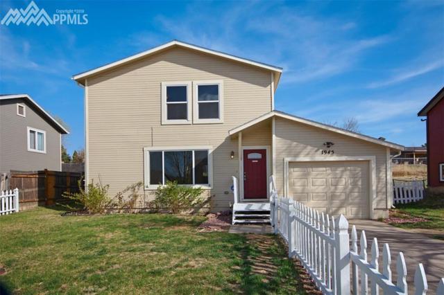 1945 Swearinger Drive, Colorado Springs, CO 80906 (#5123587) :: 8z Real Estate