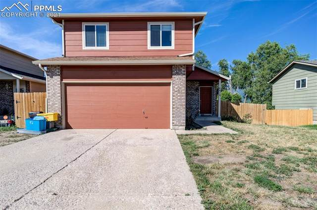 4610 Hennings Drive, Colorado Springs, CO 80911 (#5123933) :: Action Team Realty
