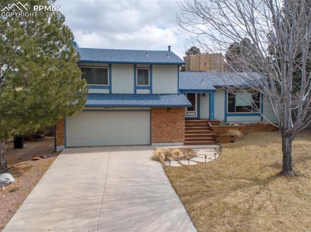 3275 E Oak Creek Drive, Colorado Springs, CO 80906 (#5125976) :: Relevate Homes | Colorado Springs