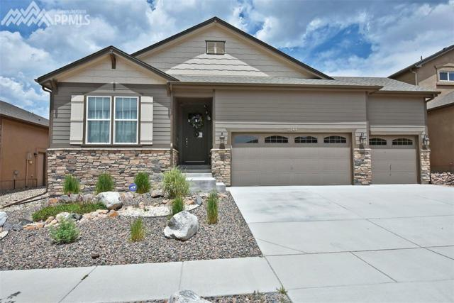 6144 Rennert Drive, Colorado Springs, CO 80924 (#5126377) :: Fisk Team, RE/MAX Properties, Inc.