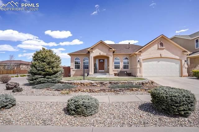 5889 Wild Bill Way, Colorado Springs, CO 80923 (#5127382) :: Fisk Team, RE/MAX Properties, Inc.