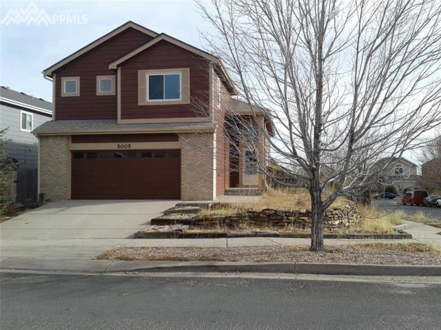 5005 Bittercreek Drive, Colorado Springs, CO 80922 (#5131732) :: CENTURY 21 Curbow Realty