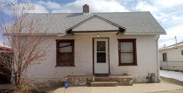 1934 Brown Avenue, Pueblo, CO 81004 (#5133317) :: Jason Daniels & Associates at RE/MAX Millennium