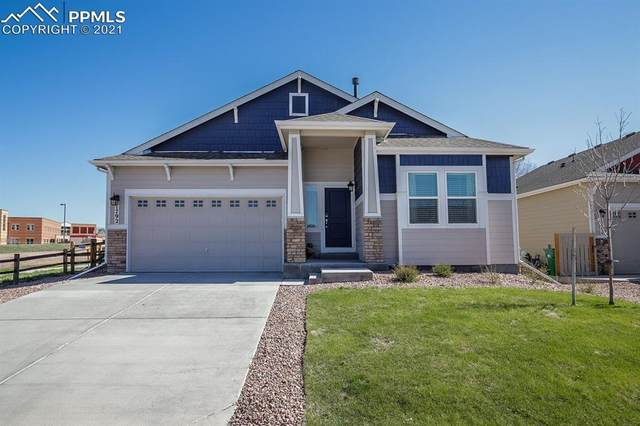 1792 Willow Park Way, Monument, CO 80132 (#5135299) :: Action Team Realty