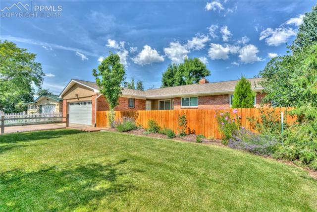 10 Westmark Avenue, Colorado Springs, CO 80906 (#5135357) :: The Hunstiger Team