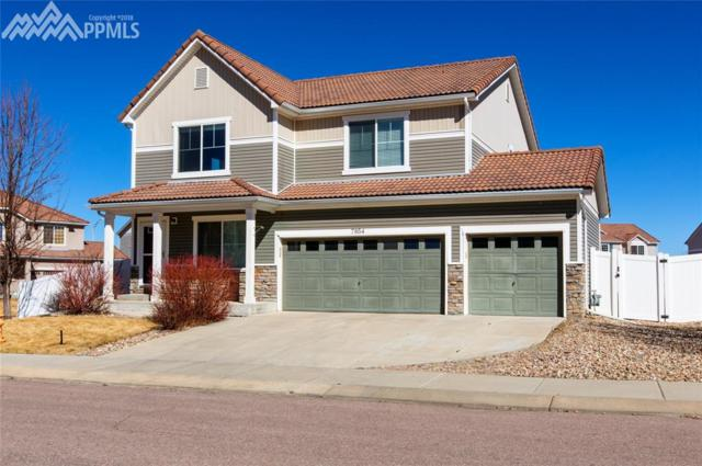 7854 Campground Drive, Fountain, CO 80817 (#5137973) :: Action Team Realty