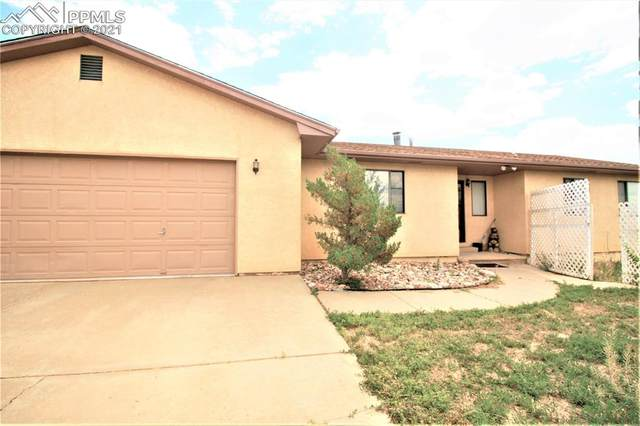 1587 Q Street, Penrose, CO 81240 (#5147535) :: Tommy Daly Home Team