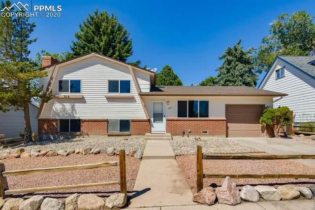 4120 E Pikes Peak Avenue, Colorado Springs, CO 80909 (#5153983) :: 8z Real Estate