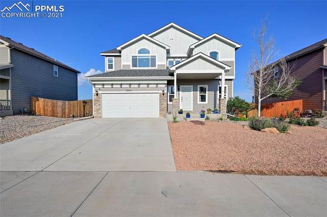 9253 Waters Edge Drive, Fountain, CO 80817 (#5155640) :: Action Team Realty