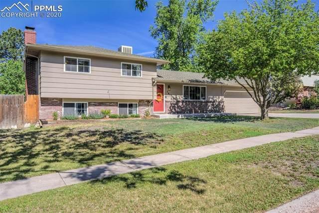 1418 Fetterman Drive, Colorado Springs, CO 80915 (#5157391) :: CC Signature Group