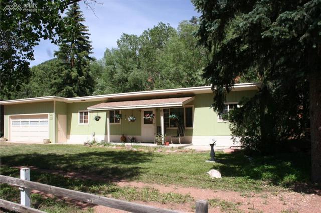 10782 Ute Pass Avenue, Green Mountain Falls, CO 80819 (#5157492) :: 8z Real Estate