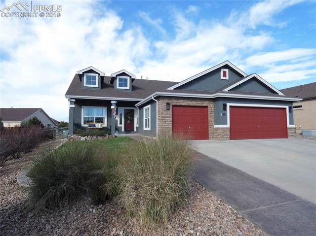 12594 Angelina Drive, Peyton, CO 80831 (#5158275) :: The Kibler Group