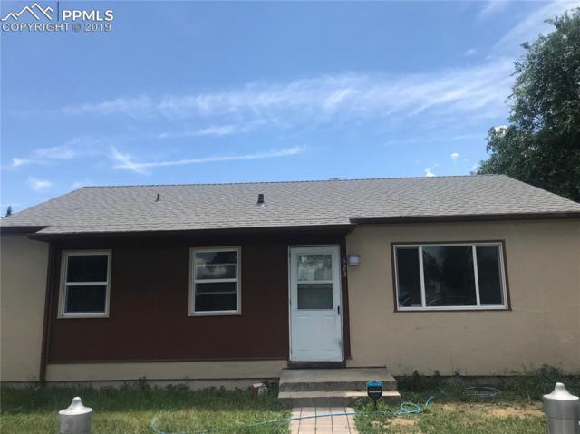 523 E Cheyenne Road, Colorado Springs, CO 80905 (#5158620) :: Tommy Daly Home Team