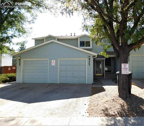 2486 Astrozon Circle, Colorado Springs, CO 80916 (#5159046) :: Finch & Gable Real Estate Co.