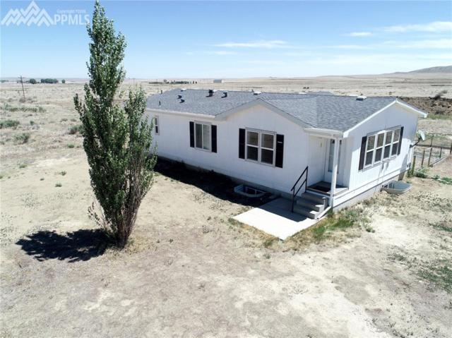 15055 Kanuch Road, Calhan, CO 80808 (#5162086) :: Colorado Home Finder Realty