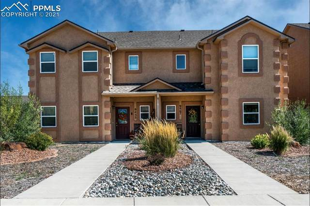 9455 Mosaic Heights, Fountain, CO 80817 (#5164819) :: Finch & Gable Real Estate Co.