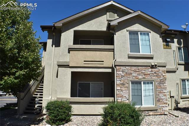 7185 Ash Creek Heights #201, Colorado Springs, CO 80922 (#5167985) :: Fisk Team, eXp Realty