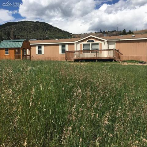 411 S Second Street, Victor, CO 80860 (#5169378) :: 8z Real Estate