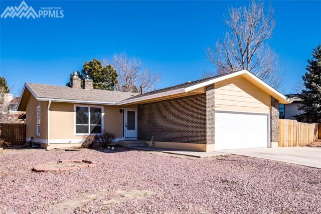 2620 E Serendipity Circle, Colorado Springs, CO 80917 (#5169721) :: Group 46:10 Colorado Springs