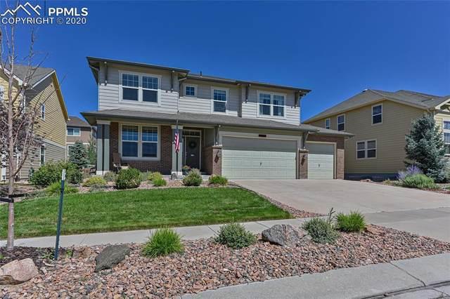 5816 Revelstoke Drive, Colorado Springs, CO 80924 (#5171238) :: Fisk Team, RE/MAX Properties, Inc.