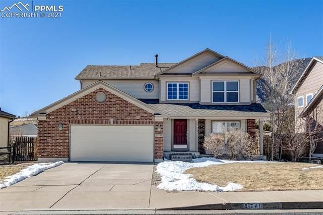 709 Capeglen Road, Colorado Springs, CO 80906 (#5171347) :: 8z Real Estate
