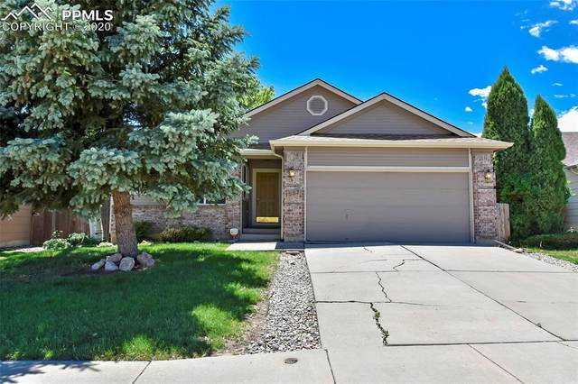 1557 S Canoe Creek Drive, Colorado Springs, CO 80906 (#5171976) :: Fisk Team, RE/MAX Properties, Inc.