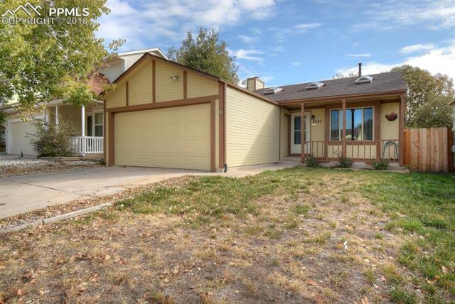 2345 Calistoga Drive, Colorado Springs, CO 80915 (#5172956) :: Colorado Home Finder Realty