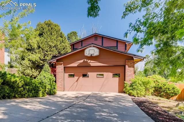 1278 Amstel Drive, Colorado Springs, CO 80907 (#5173844) :: Hudson Stonegate Team