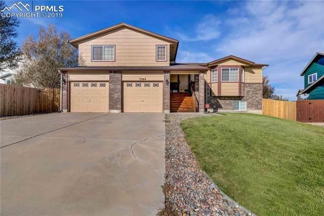 7364 Candelabra Drive, Colorado Springs, CO 80925 (#5175424) :: CC Signature Group