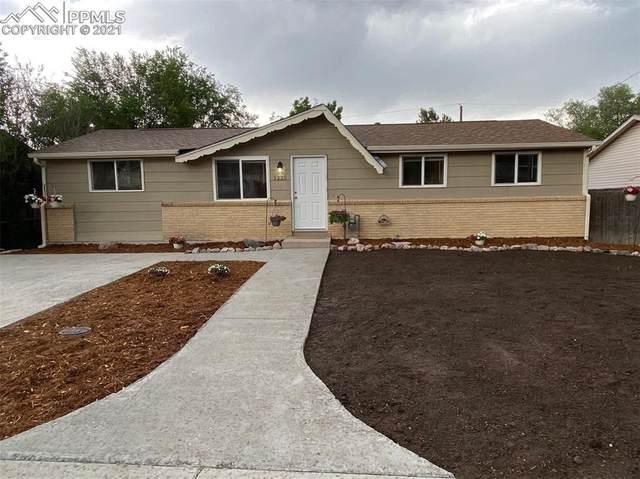 1225 Hartford Street, Colorado Springs, CO 80906 (#5176742) :: Re/Max Structure