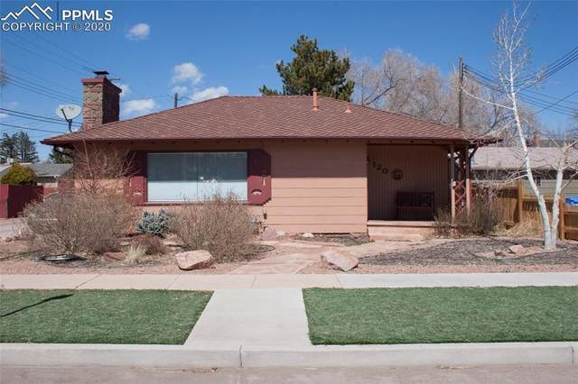 120 E Jackson Street, Colorado Springs, CO 80907 (#5178554) :: Re/Max Structure