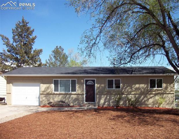 3435 Charwood Lane, Colorado Springs, CO 80910 (#5178963) :: The Peak Properties Group