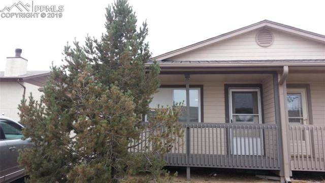 327 Trapper Lane, Fountain, CO 80817 (#5180645) :: Action Team Realty