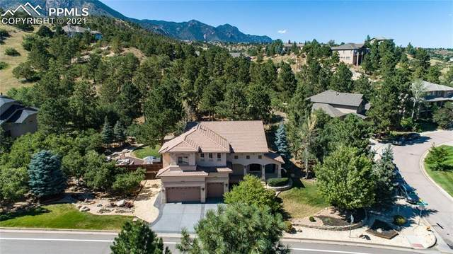 2290 Orchard Valley Road, Colorado Springs, CO 80919 (#5180770) :: Action Team Realty