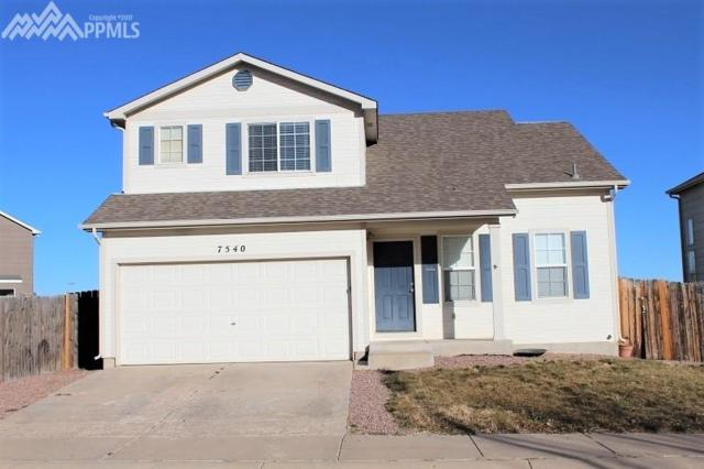 7540 Middle Bay Way, Fountain, CO 80817 (#5180858) :: The Treasure Davis Team