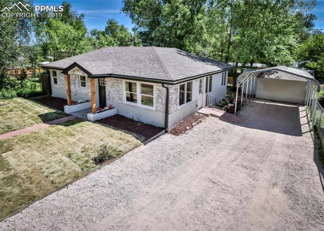 1413 Arch Street, Colorado Springs, CO 80904 (#5180893) :: Tommy Daly Home Team
