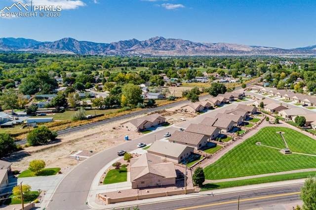 4062 S Cranberry Loop, Canon City, CO 81212 (#5181242) :: Colorado Home Finder Realty