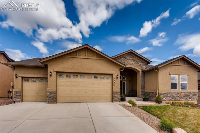 5930 Brave Eagle Drive, Colorado Springs, CO 80924 (#5181542) :: The Daniels Team