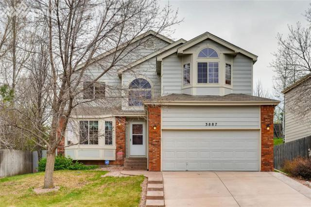 3887 Point Of The Rocks Drive, Colorado Springs, CO 80918 (#5182796) :: 8z Real Estate
