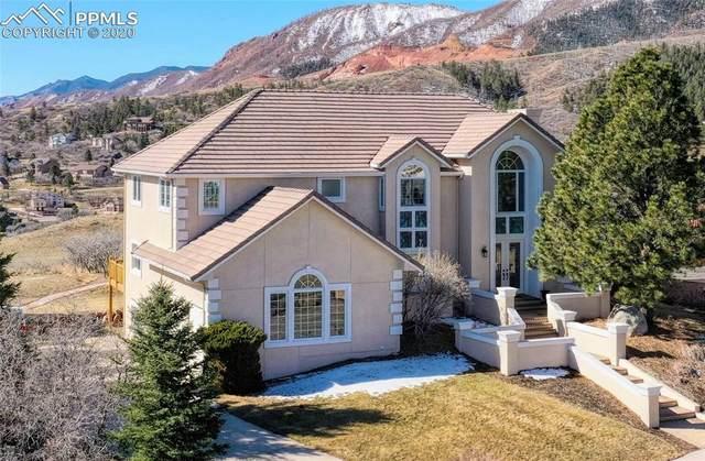 2935 Blodgett Drive, Colorado Springs, CO 80919 (#5184118) :: The Daniels Team