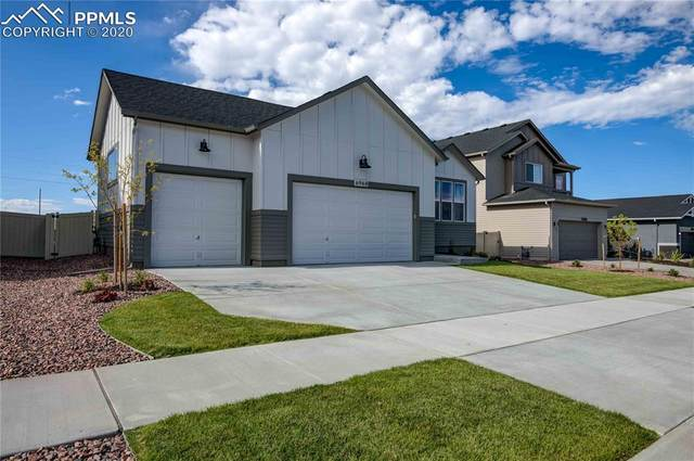 6968 Cumbre Vista Way, Colorado Springs, CO 80924 (#5184157) :: Tommy Daly Home Team