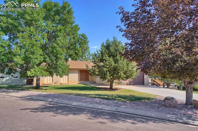 334 Crystal Hills Boulevard, Manitou Springs, CO 80829 (#5185306) :: The Treasure Davis Team