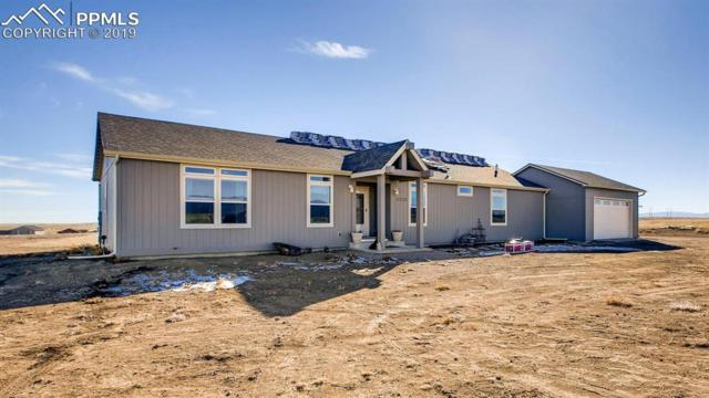 17725 High Plains View, Fountain, CO 80817 (#5185361) :: Action Team Realty