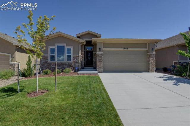 12748 Stone Valley Drive, Peyton, CO 80831 (#5187903) :: Action Team Realty
