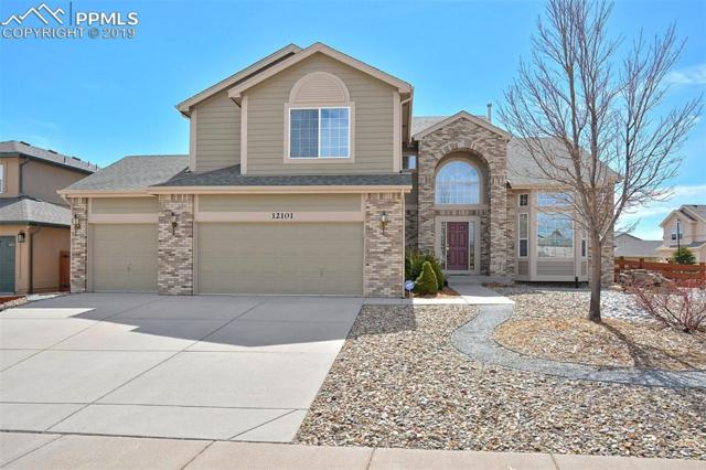 12101 Point Reyes Drive, Peyton, CO 80831 (#5189087) :: Tommy Daly Home Team