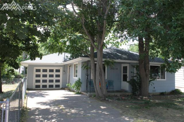 2214 Florence Street, Canon City, CO 81212 (#5189528) :: Harling Real Estate