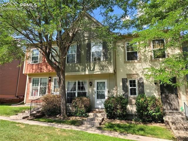 3536 Queen Anne Way, Colorado Springs, CO 80917 (#5190200) :: Finch & Gable Real Estate Co.