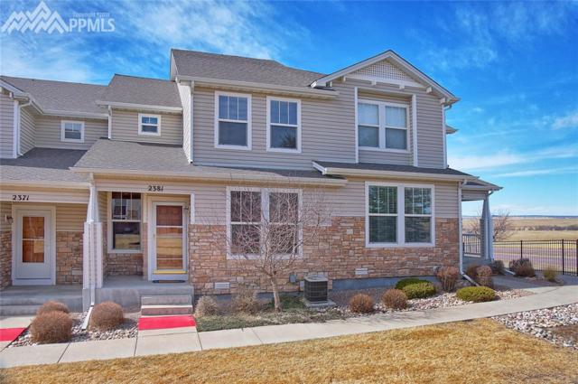 2381 Lions Point, Colorado Springs, CO 80951 (#5190714) :: The Peak Properties Group
